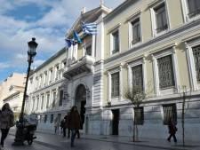 Griekenland krijgt noodsteun van 34,3 miljard