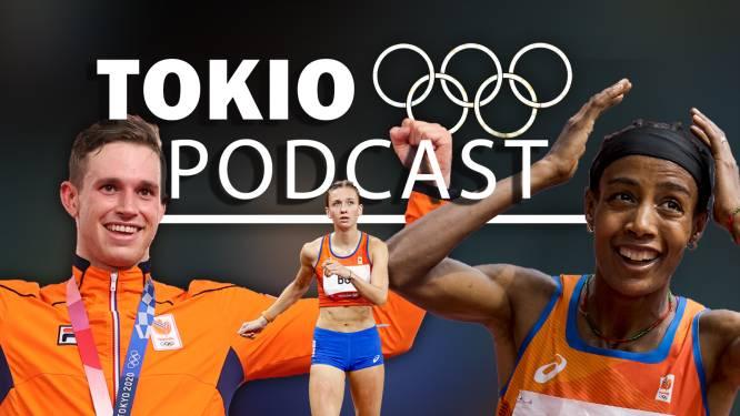 Podcast Ti-Ta-Tokio | Goodbye Tokio! De afsluitende podcast van deze Olympische Spelen