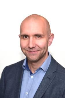 Wouter Hoge volgt Ton de Boer op als fractievoorzitter VVD Renkum