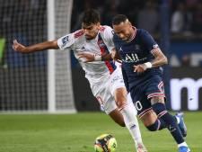 """Neymar s'insurge contre un jaune reçu... par un joueur de Lyon: """"Le 'joga bonito' est terminé"""""""