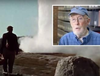 Zonder zijn ontdekking geen PCR-test: microbioloog Thomas Brock (94) overleden