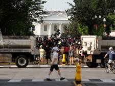 Mobilisation massive à Washington pour George Floyd: des dizaines de milliers de personnes attendues