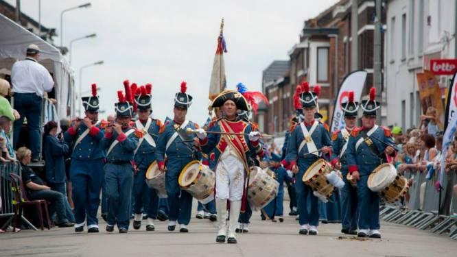 Le Tour officiel de la Madeleine à Charleroi est interdit cette année