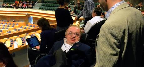 Worstelen met de mondkapjesplicht: 'Minister gehandicaptenzaken' wil uitzonderingen in de wet zien