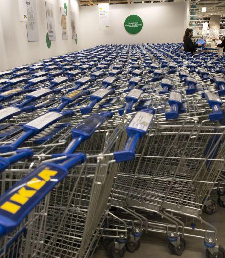 Les magasins Ikea proposeront bientôt de ramener des articles de seconde main