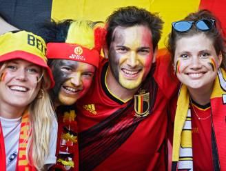 """""""België met 19% kans favoriet om het EK te winnen"""": volgens grootste statistiekenbureau vieren we straks"""