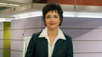 """Voormalig VRT-anker Sigrid Spruyt haalt snoeihard uit naar ex-collega's: """"Hysterische Martine kan mijn bloed drinken"""""""