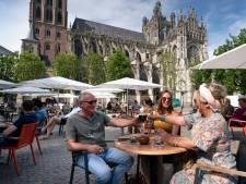 Bossche cafés krijgen waarschuwing, 'lokale lockdown is absoluut ongewenst!'