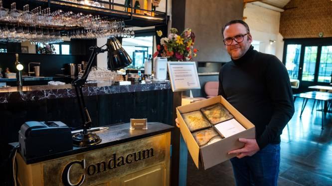 """Condacum levert kant-en-klare maaltijdboxen voortaan over héél Vlaanderen: """"We zijn klaar om op te boksen tegen grote spelers"""""""