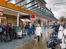 Politie controleert mogelijk extra op fietsers in winkelstraat van Emmeloord