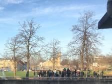 'Vuurwerkjongeren Waddinxveen' valt niets te verwijten, aldus burgemeester