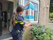 Politie rolt wietkwekerij op in Hengelo