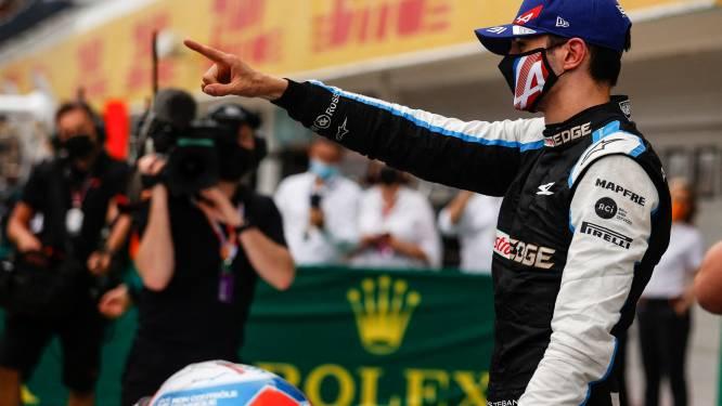 Un GP de Hongrie totalement fou: première victoire pour le Français Ocon, Hamilton reprend la tête à Verstappen