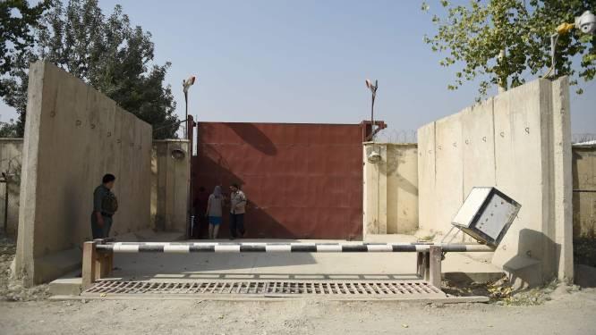 Amerikaanse bevrijdingsactie van in Afghanistan gegijzelde professoren mislukt