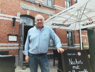 """Uitbater van 't Stationneken niet blij met pop-ups: """"De horeca redden, daar doen ze in Aalst niet aan mee"""""""