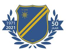 FC Uden bestaat 50 jaar, feest nog in de wachtkamer