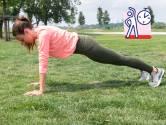 In 3 weken fit, sterk én lenig: Lieven Maesschalck geeft je de beste oefeningen om in de stad te doen