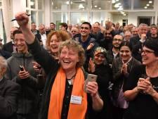 Liesbeth van Heeswijk lijsttrekker Liberaal LVC