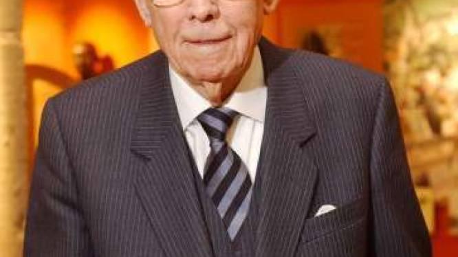 Brouwer Palm sterft op 95-jarige leeftijd