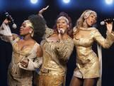 Souldiva's van Big, Black & Beautiful blijven swingen