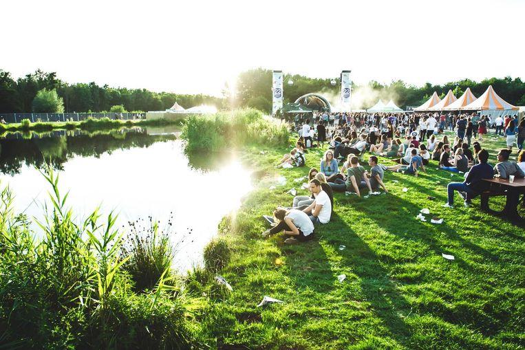 Op 22fest wordt hiphop, r&b, funk, disco, house indie én klassiek gedraaid/ Beeld De Fotomeisjes