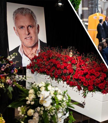Amstelveen wil straat vernoemen naar Peter R. de Vries