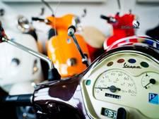 Taakstraf na zware mishandeling baas scooterwinkel