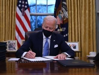 De handtekening die Europa 26 miljard bespaart: VS onder Biden weer in klimaatakkoord