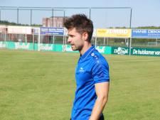 Jonge coach Pijnappels blijft nog twee jaar extra bij Beuningse Boys
