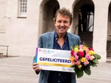 Man uit Voorst (87) wint 150.000 euro: eindelijk kan de verwarming een graadje hoger
