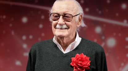 Marvel-gezicht Stan Lee in ziekenhuis opgenomen met hartproblemen