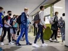Unicef aan kabinet: Heropen voortgezet onderwijs volledig