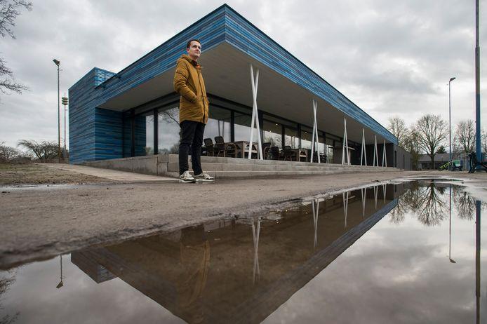 Neerlandia'31, een foto van begin 2020.