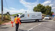 VIDEO. Doos stempels veroorzaakt terreuralarm bij NAVO-basis in Kester: Bewoners in straal van 300 meter rond SATCOM geëvacueerd