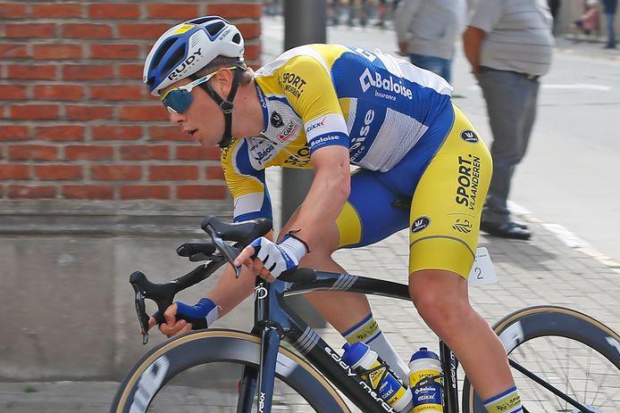 Archieffoto Fabio Van Den Bossche.