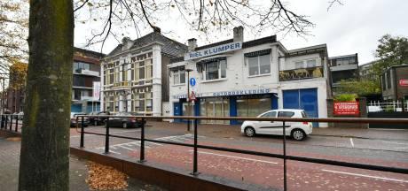 Einde van een tijdperk in Almelo: op de plek van Riël Klumper gloren appartementen