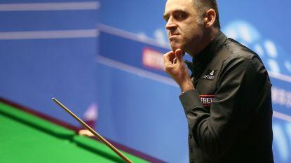 O'Sullivan haalt hoofdtabel niet in China, maar dat is goed nieuws voor Britse toernooien