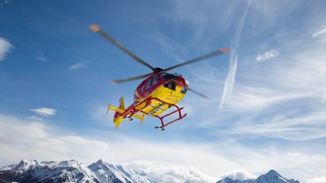 Belg komt om tijdens bergtocht in Oostenrijkse Alpen