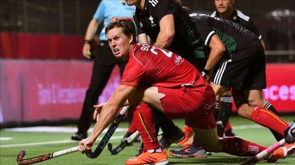 LIVE. Zinderende sfeer in Antwerpen, Red Lions zijn begonnen aan hun EK-finale tegen Spanje!
