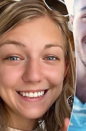 Lichaam Gabby meer dan waarschijnlijk gevonden, politie houdt er rekening mee dat verloofde uit het leven gestapt is