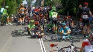 """UCI-commissaris: """"Chauffeurs gevraagd om opperste concentratie te behouden"""""""