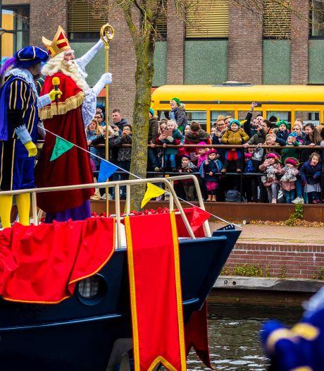 Sinterklaasintocht Almelo gaat zeer waarschijnlijk niet door