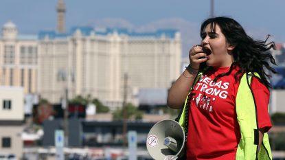 Staking casinopersoneel kan straks Las Vegas platleggen