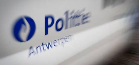 Nouveaux rassemblements de fêtards à Anvers: la police a dû intervenir
