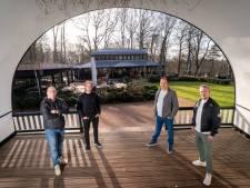 Horecabazen willen met sterrenchef Ron Blaauw bistrobar beginnen, met uitzicht op kasteel Rosendael