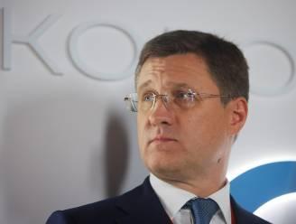 Russische vicepremier waarschuwt voor meer energiecrises in EU