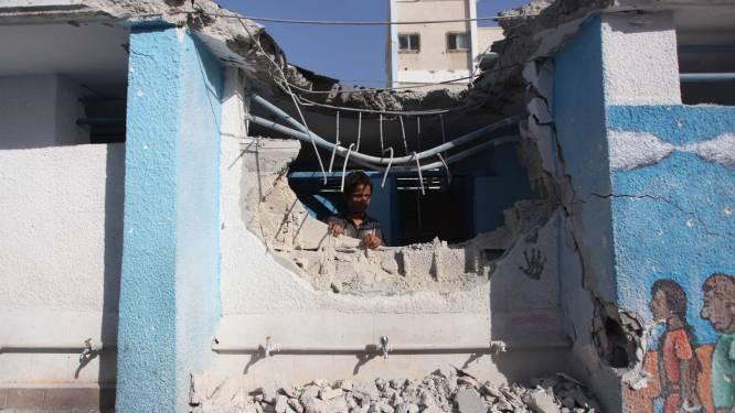 VS veroordelen bombardement VN-school, maar voorzien Israël wel van munitie