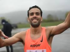 Deze kersverse vader is volgens zijn concurrenten dé favoriet voor de marathontitel