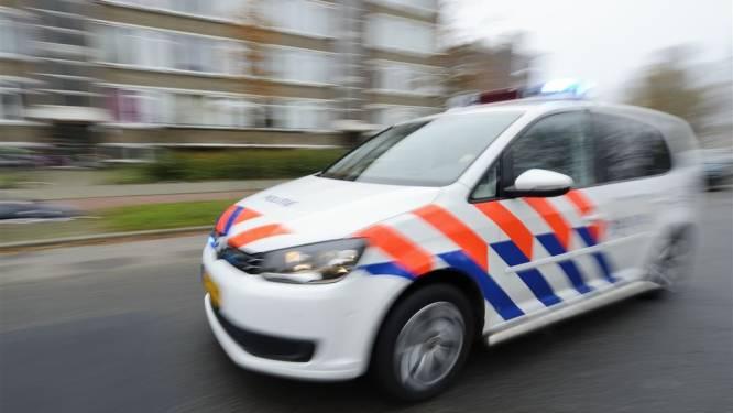 Bestuurder begaat drie fouten tijdens één ritje over A59 bij Waspik