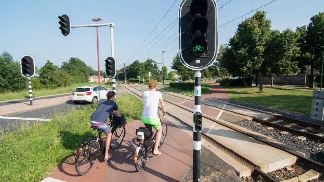 Fietser krijgt ruim baan in Nieuwegein: stad zet in op fietsverkeer, voetgangers en openbaar vervoer